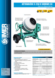 BETONNIERE-TRACTABLE-S250R-WORMS-EX