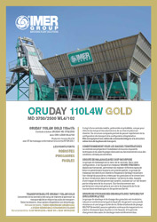 ORUDay 110L4W GOLD