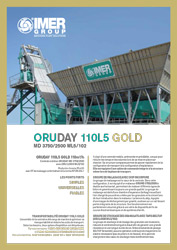 ORUDay 110L5 GOLD