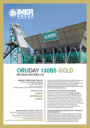 ORUDay 130 B5 GOLD
