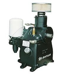 Compresseur à vis Produit exclusivement par Rotair