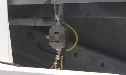 Système de pesage - peson classe 3