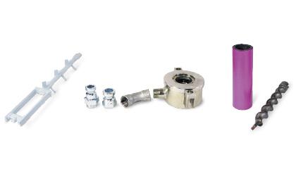 Kit isolation thermique