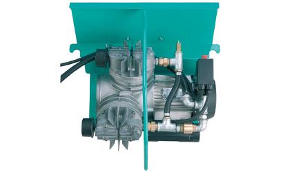Compresseur à membrane